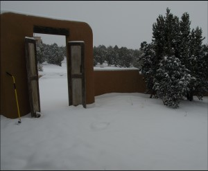 Opening the door to the darkest season.